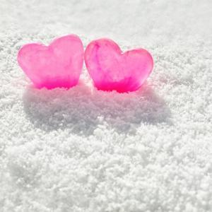 大雪のバレンタインデーとリベンジの横浜デート
