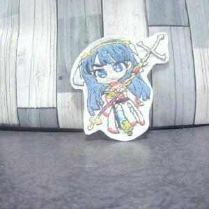 ■刺繍/FGO/作品№10    マルタ