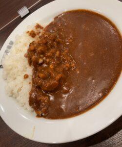 カレーハウスCoCo壱番屋の10辛のカレーを食べてみた! 辛さはいかに?