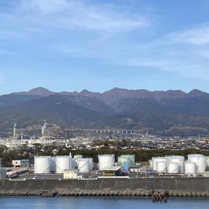 日本二百名山の一つ「愛鷹山」|もとは、富士山に続く2800m近くの山だった???!!