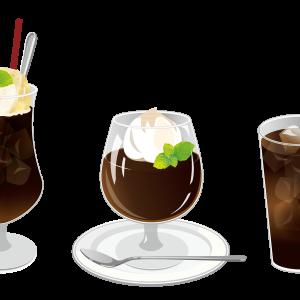 アイスコーヒーを飲んだら「しょうゆ」の後味がした話。