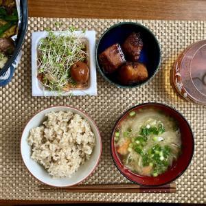 今日のご飯【アラサーOLの日常】