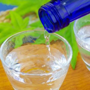 【ペアリングのための論文解説】日本酒の果実の香りの多様化(カプロン酸エチル、酢酸イソアミル、4MMPとは?)2021年度版