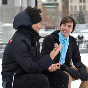 【人生を変える】人は話し方が9割
