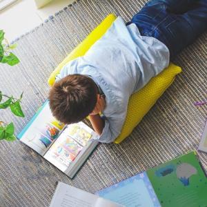 子どもが英語を読み始めたら。チャプターブック?まずはこのシリーズ♪