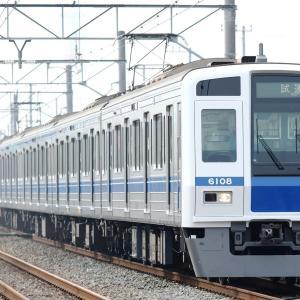 池袋線6000系が新宿線を走行する理由を解説