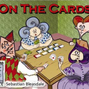 オン・ザ・カーズ / On the Cards