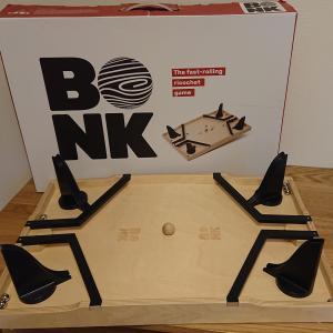 ボンク / BONK