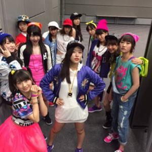 【モーニング娘。'17 THE INSPIRATION 大阪公演】この公演を見て娘。を好きな理由がわかった気がした。
