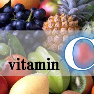アトピーがビタミンCを大量摂取するよりこのビタミンCアイテムだ!