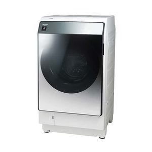 シャープ ドラム式洗濯乾燥機 ES-W114
