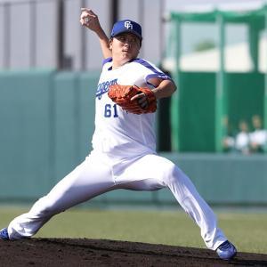 【確変?!】何故か1年だけ大活躍したプロ野球選手