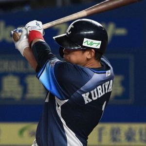 【パリーグ編】各チームの現役最多安打選手は誰?!