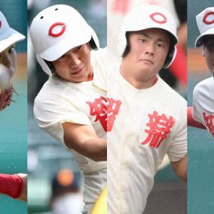 【夏の甲子園】第103回全国高校野球選手権大会総括