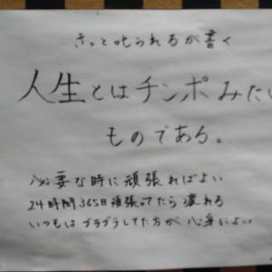 スタミナラーメン 多幸 本店 那珂市  『HOTレバー増し』
