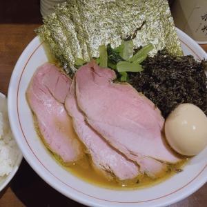 #4.趣味はラーメン〜21年8月備忘録〜