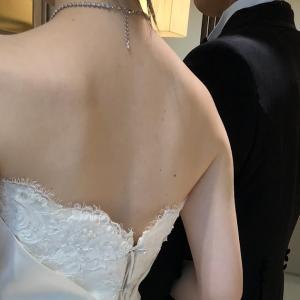 コロナ禍の結婚式 家族婚という選択/気になる金額公開
