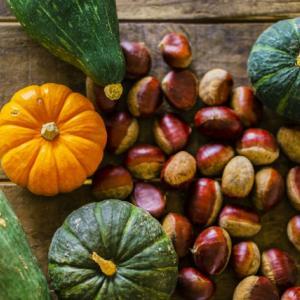 アメリカの食文化!秋の食べ物で流行りや伝統料理等あり?