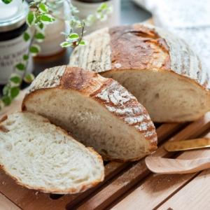 【ホームベーカリー】のパン生地最高! 簡単パン作りが楽しい!
