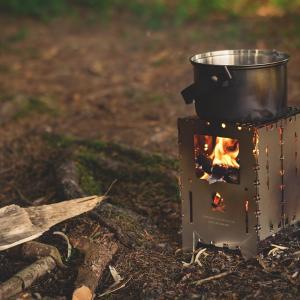 焚き火台のおすすめタイプ別で紹介。もう迷わない焚き火台の選び方!