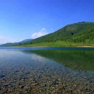 野反湖で湖畔キャンプ!天空の湖と称された絶景スポット!