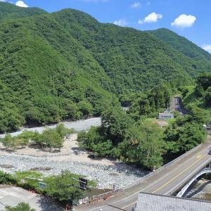 道志村のおすすめキャンプ場5選!キャンパーの聖地!