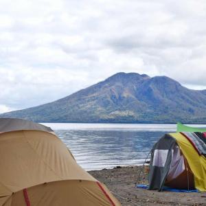 絶景の景色を楽しむ!おすすめの湖畔キャンプ場10選(関東エリア)