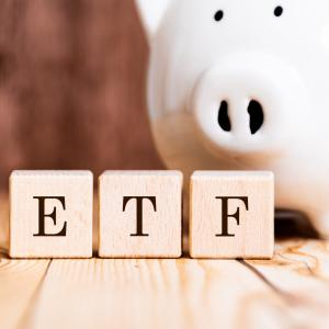 米国ETFの運用実績【2021年10月】