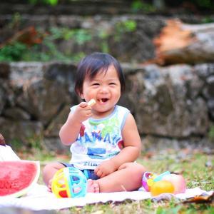 幼児期に必要な栄養素とは??〜管理栄養士ママが解説〜