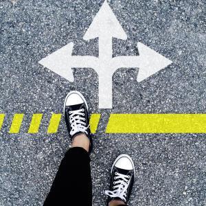 方向性のフィルターを知ることで成功が加速する