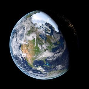世界の2大経済大国による気候変動対策のコミットメント