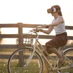 VRネイティブとかなんか怖いから嫌:【仮想空間とVR】の本 1/2まで読んだ話