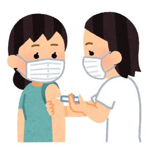 コロナウイルスワクチン接種しました【ファイザー製 1回目】