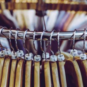 未使用衣料品廃棄問題の解決に私たちができること