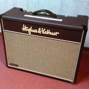 Hughes & Kettner Statesman QUAD EL84 (ヒュースアンドケトナー ステイツマン ギターアンプ) 使い方・音作り【基本編】