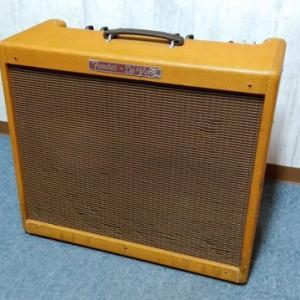 Fender Hot Rod Deville 212 (フェンダー ホットロッドデビル ギターアンプ) 使い方・音作り【基本編】