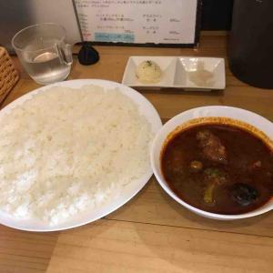 カレー屋訪問記事【ビストロべっぴん舎(神保町)】