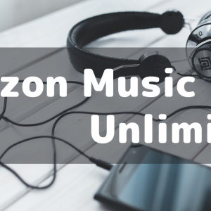 Amazon Music Unlimitedの無料期間から有料で継続へ