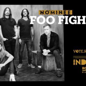 Foo Fightersの魅力5選