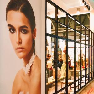 イタリア・国際ファッションジュエリー見本市「HOMI Fashion & Jewels」