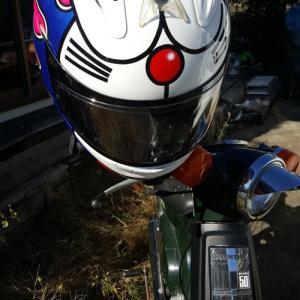 ☆バイク乗りの…『やえ~』の話し…(^^)v☆