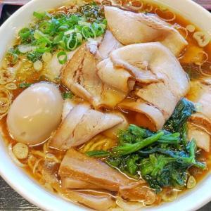 【中華そば わだ屋 別店】コスパ良し!セルフスタイルで食べる中華そばは味の手抜きしてません。