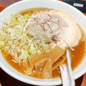 【ラーメン由】まるでカフェのようなお店で無添加・無化調・自家製麺のラーメンを頂きます。