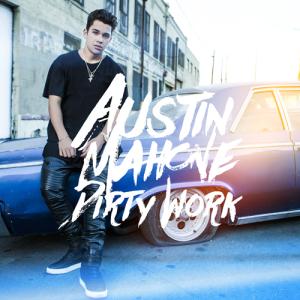 今日は何の日「プライバシーデー」| 洋楽セクション「Austin Mahone - Dirty Work」