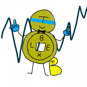 幻想と修羅の仮想通貨