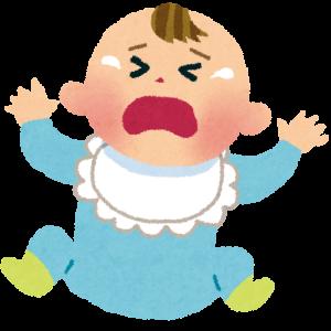 【育児】赤ちゃんの顔に傷をつけないためにすべきこと!