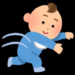 【育児】赤ちゃんの寝返りはいつから??時期や注意点について解説