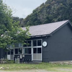 地方視察その3 | 千葉県旧白浜町の廃校した小学校の使い道