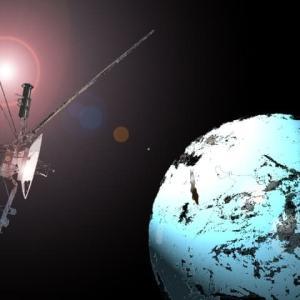 通信衛星の仕組み