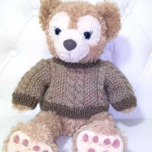 シェリーメイのセーター